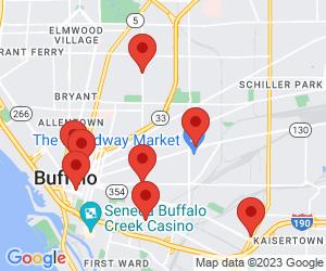 M&T Bank near Buffalo, NY