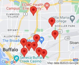 Grocery Stores near Buffalo, NY