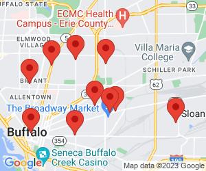 Cricket Wireless near Buffalo, NY