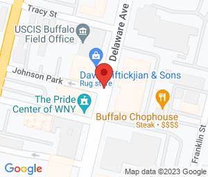Chez Ann Salon In The City at Buffalo, NY 14202