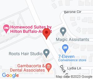 The Hair Shoppe at Buffalo, NY 14225