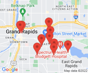 Fifth Third Bank near Grand Rapids, MI