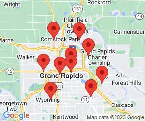 Biggby Coffee near Grand Rapids, MI