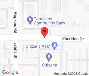 Advanced Aesthetics Medical Spa II at Buffalo, NY 14221