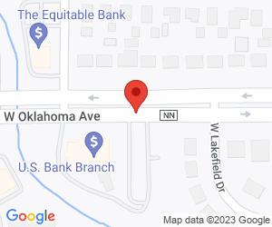 U.S. Bank near Fredonia, WI