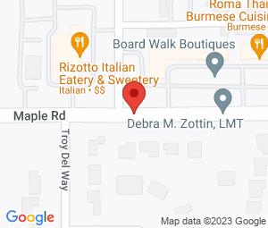 Village Spa Inc at Buffalo, NY 14221