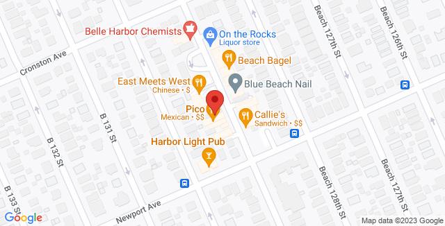 Map Screenshot