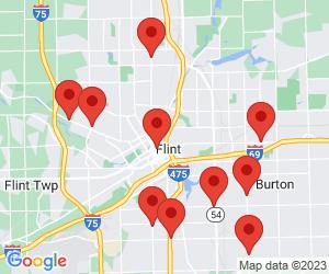 Bank Of America near Flint, MI
