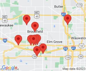 Bar & Grills near 53005