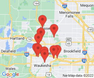 Community Organizations near Pewaukee, WI