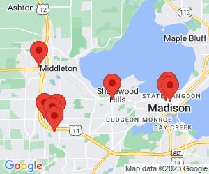 Verizon Wireless near Madison, WI