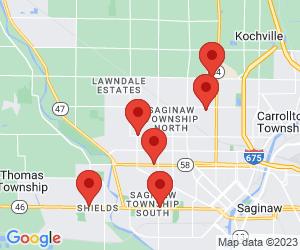 Edward Jones Investments near Saginaw, MI