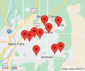 Church Of Jesus Christ Of Lds near Idaho Falls, ID