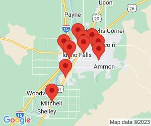 U-Haul near Idaho Falls, ID