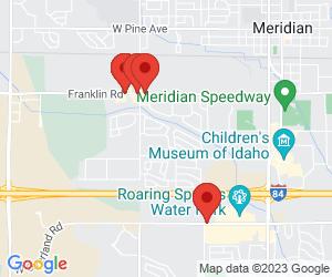Restaurants near Meridian, ID