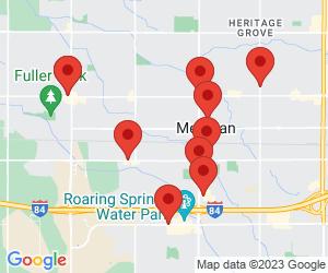 Coffee Shops near Meridian, ID