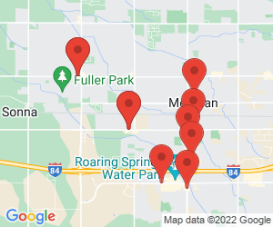 Coffee & Espresso Restaurants near Meridian, ID