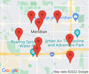 Convenience Stores near Meridian, ID