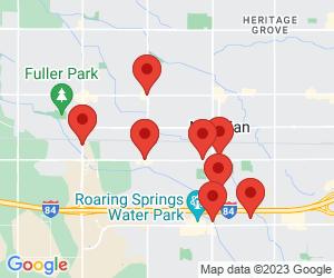 Gas Stations near Meridian, ID