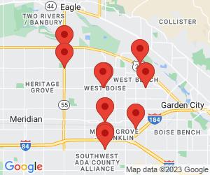 Stinker Stores near Boise, ID