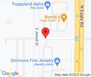 Starbucks Coffee at Meridian, ID 83642