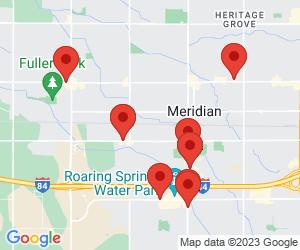 Take Out Restaurants near Meridian, ID