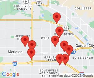 Jacksons Food Stores near Boise, ID