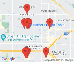 Western Union near Boise, ID