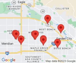 U-Haul near Boise, ID