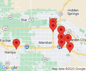 Stinker Stores near Meridian, ID