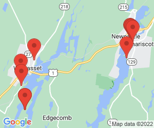 Real Estate Consultants near Wiscasset, ME