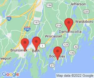 Clothing Stores near Wiscasset, ME
