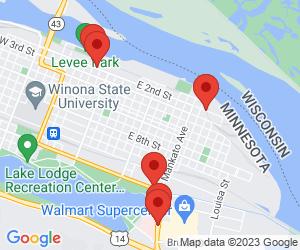 Winona Health near Black River Falls, WI