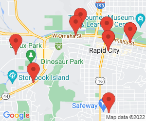 Edward Jones Investments near Rapid City, SD