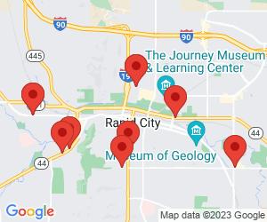 Big D Oil near Rapid City, SD