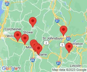 Sunoco near Barre, VT