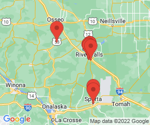 Assisted Living & Elder Care Services near Black River Falls, WI