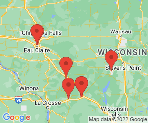 Boys & Girls Clubs Of America near Black River Falls, WI