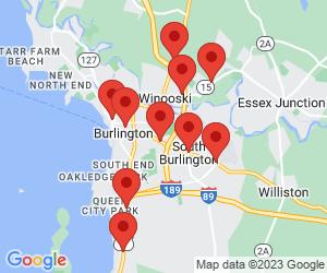Mobil near South Burlington, VT