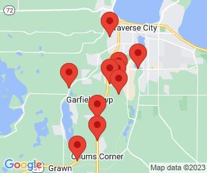 Bars near Grawn, MI