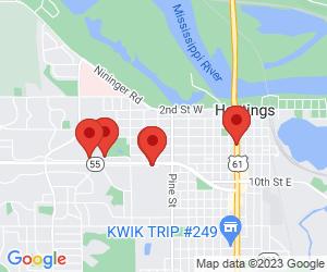 Dental Clinics near Prescott, WI