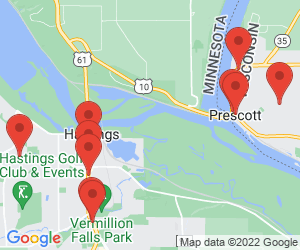 Pizza near Prescott, WI