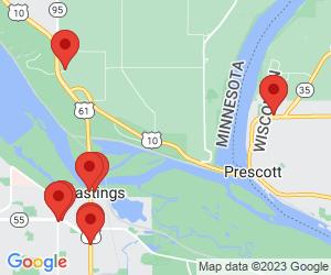 Financial Planners near Prescott, WI