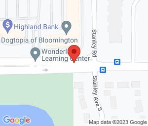 Darque Tan at Minneapolis, MN 55437