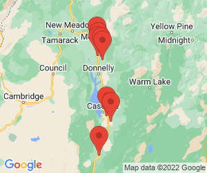 Septic Tanks & Systems near Mccall, ID