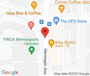 Brass Knuckle Tattoo Studio at Minneapolis, MN 55408