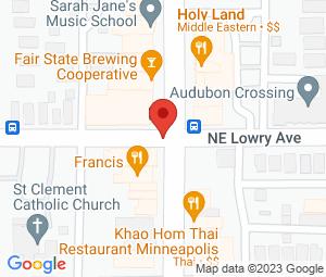 Northeast Tattoo & Laser Tattoo Removal at Minneapolis, MN 55418