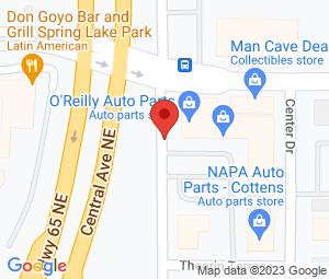Tattoo Asylum at Minneapolis, MN 55432