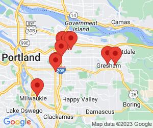 Verizon Wireless near Portland, OR