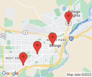 Edward Jones Investments near Billings, MT